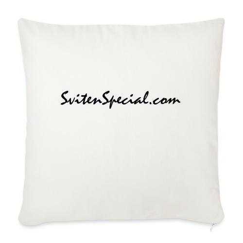 Sviten Special Tag - Soffkuddsöverdrag, 45 x 45 cm