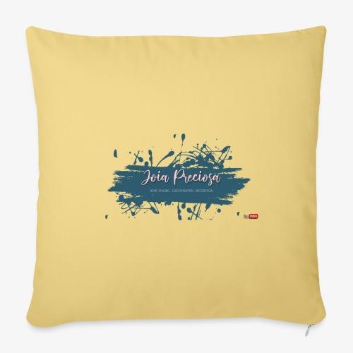 joia item - Sofa pillowcase 17,3'' x 17,3'' (45 x 45 cm)