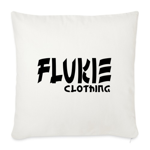 Flukie Clothing Japan Sharp Style - Sofa pillowcase 17,3'' x 17,3'' (45 x 45 cm)