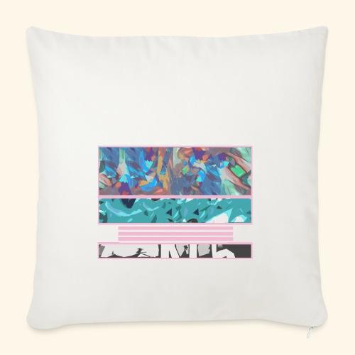 Slur-F05 - Sofa pillowcase 17,3'' x 17,3'' (45 x 45 cm)