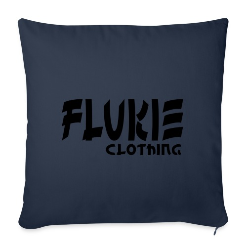 Flukie Clothing Japan Sharp Style - Sofa pillowcase 17,3'' x 17,3'' (45 x 45 cm)