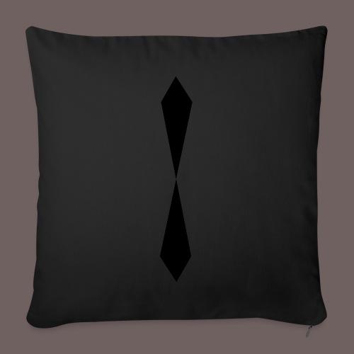 GBIGBO zjebeezjeboo - Rock - Diamond [FlexPrint] - Housse de coussin décorative 45x 45cm