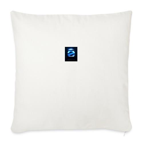 ZAMINATED - Sofa pillowcase 17,3'' x 17,3'' (45 x 45 cm)