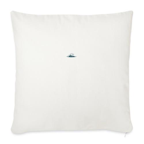 Eagle - Copricuscino per divano, 45 x 45 cm