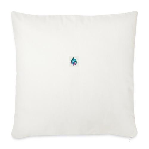souncloud - Sofa pillowcase 17,3'' x 17,3'' (45 x 45 cm)