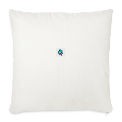 souncloud - Sofa pillowcase 17,3'' x 17,3'' (45 x 45 cm)