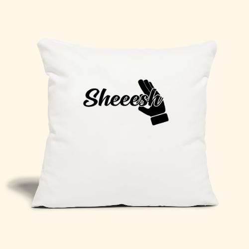 SHEEESH Yeah Cool Swag - Sofakissenbezug 44 x 44 cm