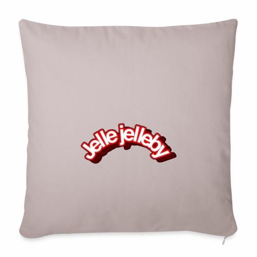 JELLE JELLEBY MERCH🔥 - Housse de coussin décorative 45x 45cm