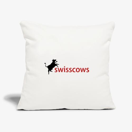 Swisscows - Sofakissenbezug 44 x 44 cm