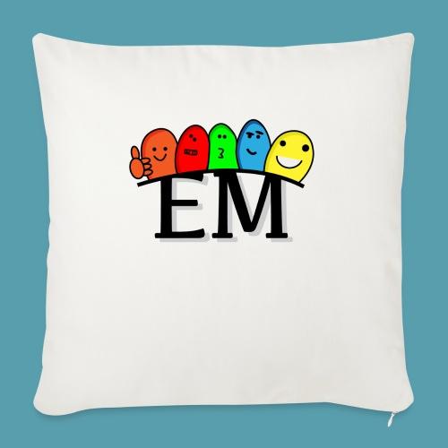 EM - Sohvatyynyn päällinen 45 x 45 cm