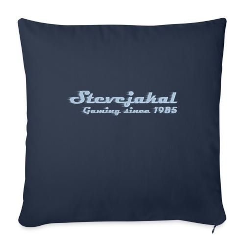 Stevejakal Merchandise - Sofakissenbezug 44 x 44 cm