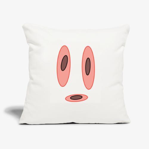 lolo - Copricuscino per divano, 45 x 45 cm