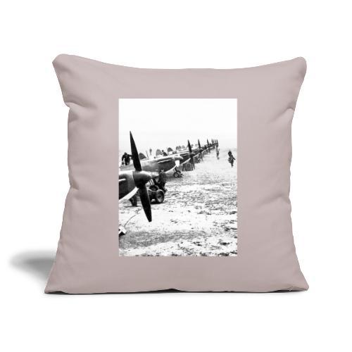 Bomb R&G - Copricuscino per divano, 45 x 45 cm