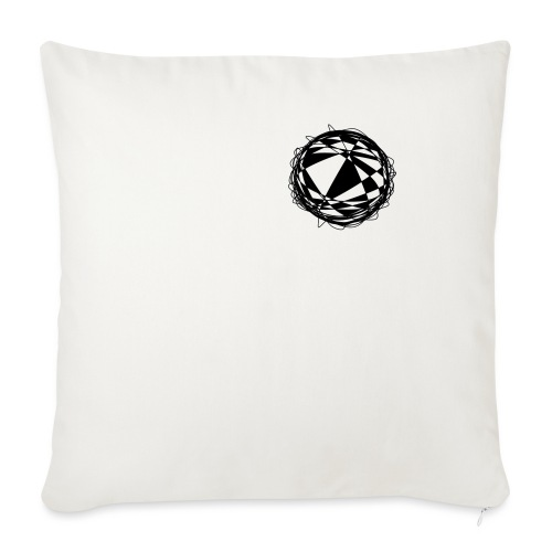 Orbit - Sofa pillowcase 17,3'' x 17,3'' (45 x 45 cm)
