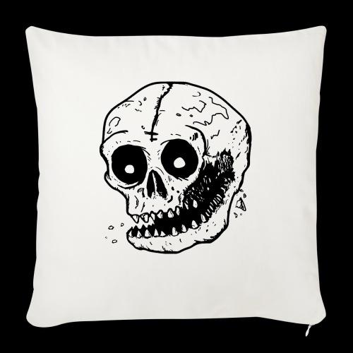 Death Crush - Soffkuddsöverdrag, 45 x 45 cm