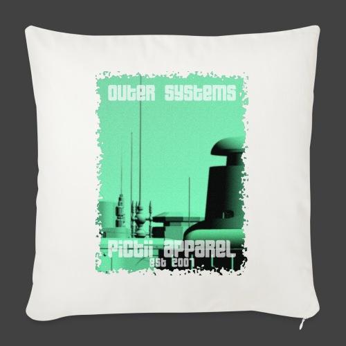 OS - 3C - Sofa pillowcase 17,3'' x 17,3'' (45 x 45 cm)