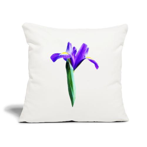 TIAN GREEN Garten - Iris 2020 02 - Sofakissenbezug 44 x 44 cm