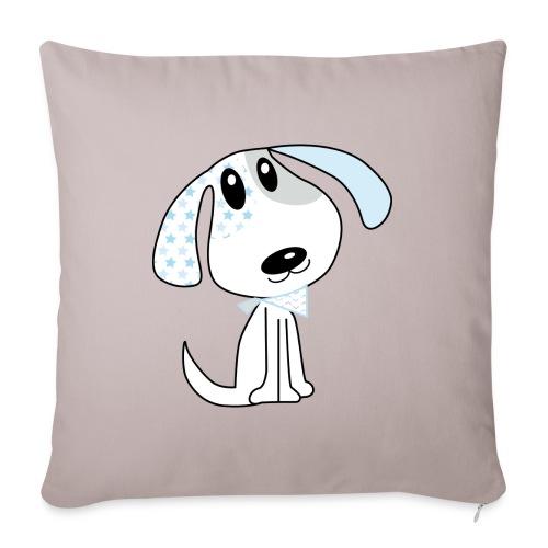 Doggie Boy | Zensitivity - Sierkussenhoes, 45 x 45 cm