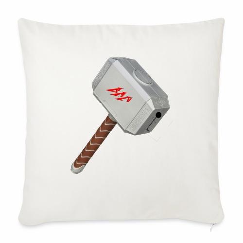Premium BAN Hammer - Poszewka na poduszkę 45 x 45 cm