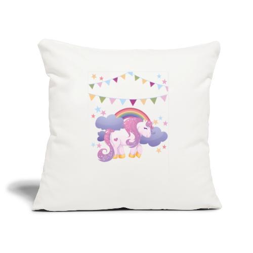 Dream horse - Sofa pillowcase 17,3'' x 17,3'' (45 x 45 cm)