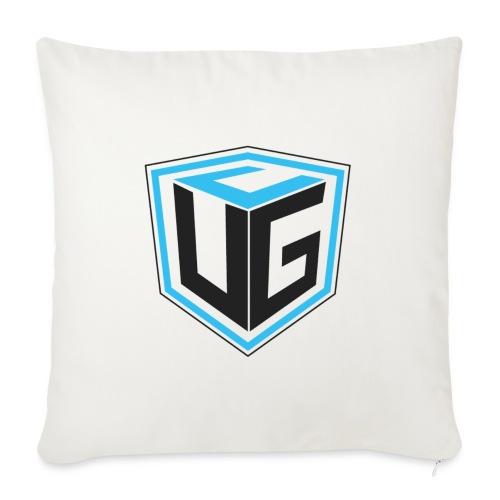 Ultimate Gaming Community Cube - Sofakissenbezug 44 x 44 cm