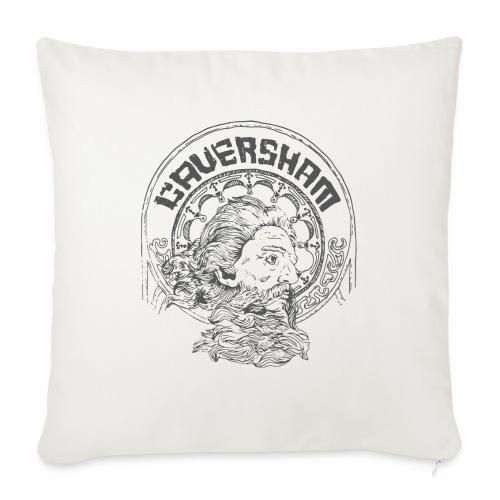 Caversham Poseidon - Sofakissenbezug 44 x 44 cm
