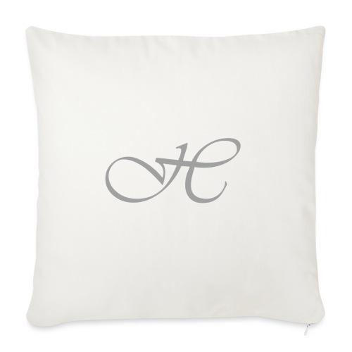 Meurtos - Sofa pillowcase 17,3'' x 17,3'' (45 x 45 cm)
