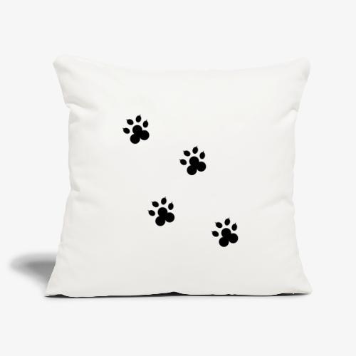 cat - Poszewka na poduszkę 45 x 45 cm