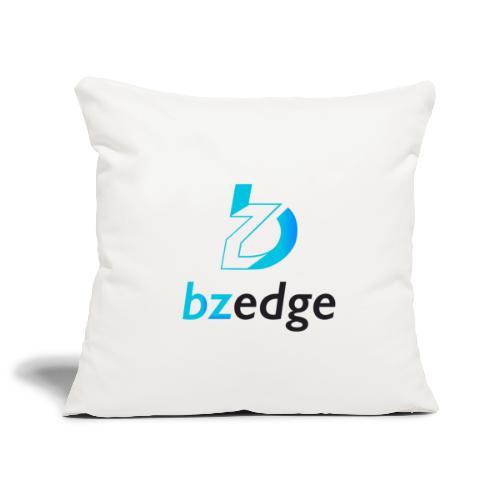 BZEdge Cutting Edge Crypto - Sofa pillowcase 17,3'' x 17,3'' (45 x 45 cm)