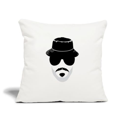 MELO Design - Sofa pillowcase 17,3'' x 17,3'' (45 x 45 cm)