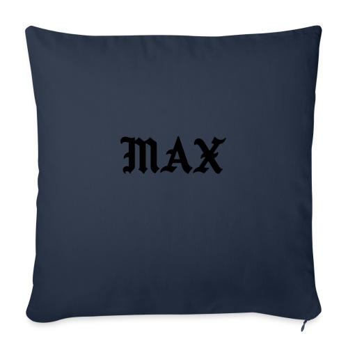 MAX - Sierkussenhoes, 45 x 45 cm