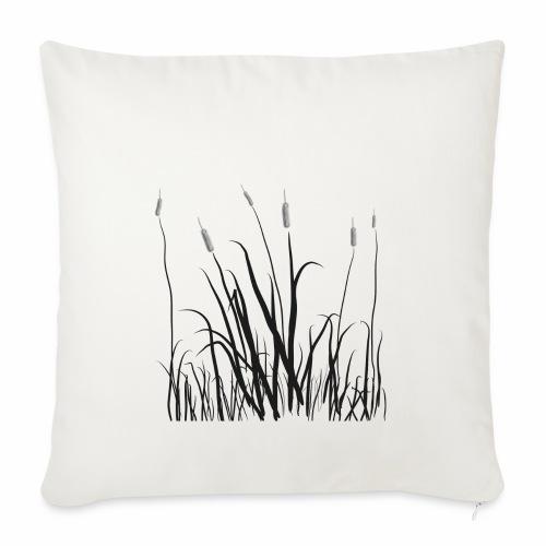The grass is tall - Copricuscino per divano, 45 x 45 cm
