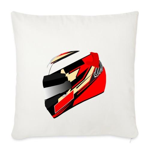 2 - Sofa pillowcase 17,3'' x 17,3'' (45 x 45 cm)