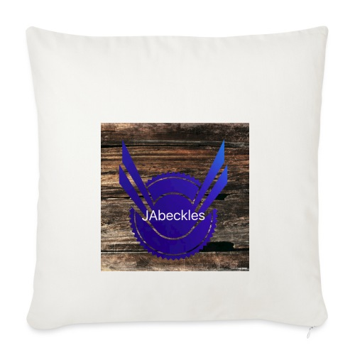 JAbeckles - Sofa pillowcase 17,3'' x 17,3'' (45 x 45 cm)