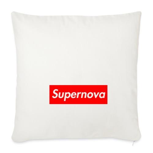 Supernova - Housse de coussin décorative 45x 45cm