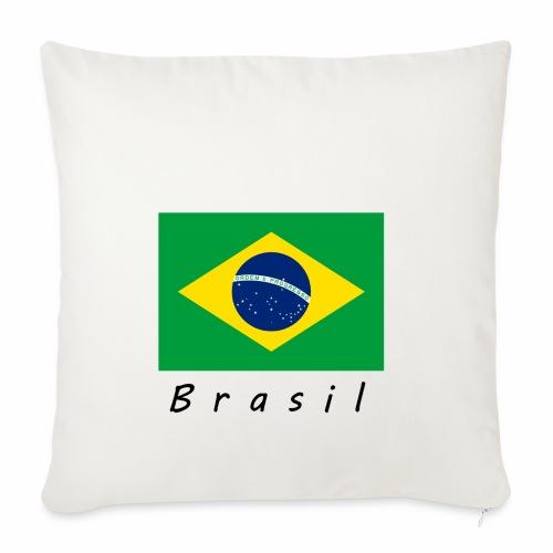 Brasil - Sofakissenbezug 44 x 44 cm