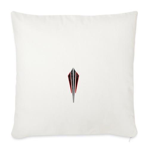 3 - Sofa pillowcase 17,3'' x 17,3'' (45 x 45 cm)