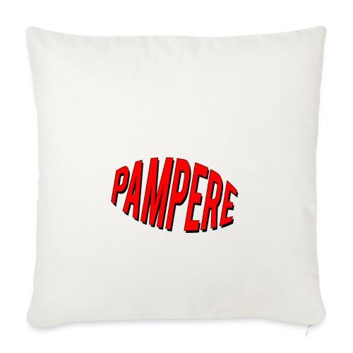 pampere - Poszewka na poduszkę 45 x 45 cm