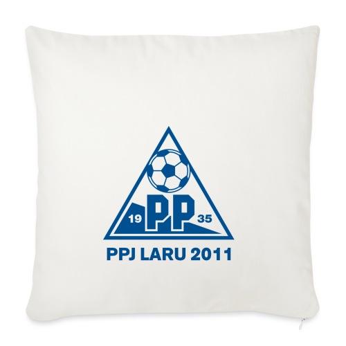 PPJ Laru 2011 - Sohvatyynyn päällinen 45 x 45 cm