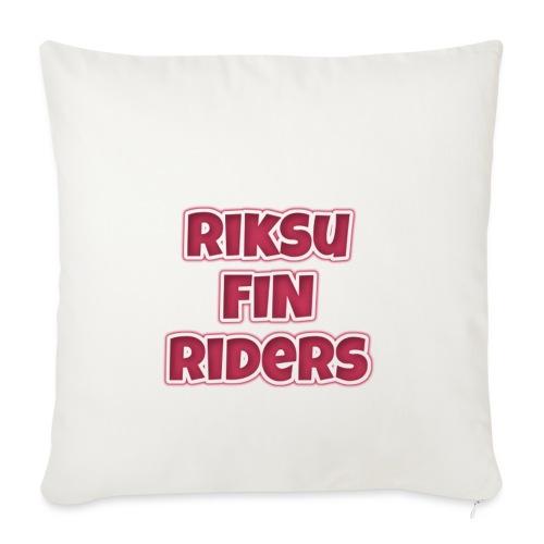 RFR - Sohvatyynyn päällinen 45 x 45 cm