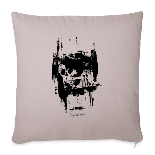 SWEAT DREAMS - Sofa pillowcase 17,3'' x 17,3'' (45 x 45 cm)