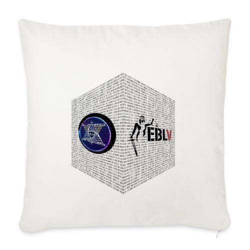 Dos Diseños - Sofa pillowcase 17,3'' x 17,3'' (45 x 45 cm)