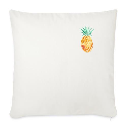 pinety logo print - Pudebetræk 45 x 45 cm