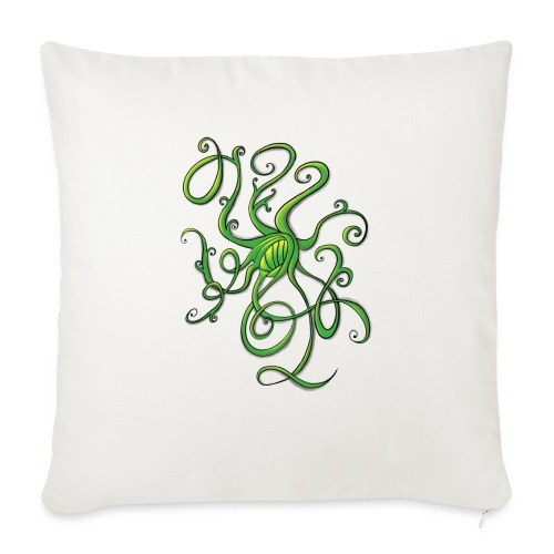 Nature Fantasy - Sofa pillowcase 17,3'' x 17,3'' (45 x 45 cm)