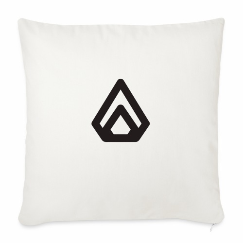 ASTACK - Sofa pillowcase 17,3'' x 17,3'' (45 x 45 cm)