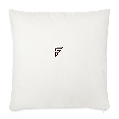 tee-shirt forbe - Housse de coussin décorative 45x 45cm