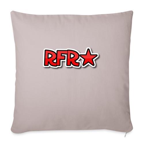 rfr logo - Sohvatyynyn päällinen 45 x 45 cm