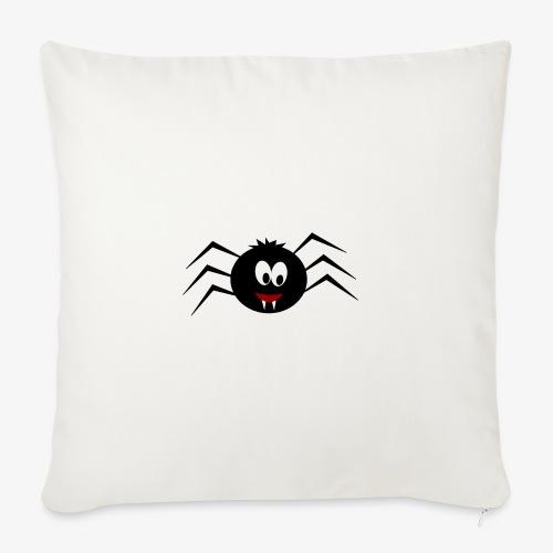 Little Spider - Sofa pillowcase 17,3'' x 17,3'' (45 x 45 cm)