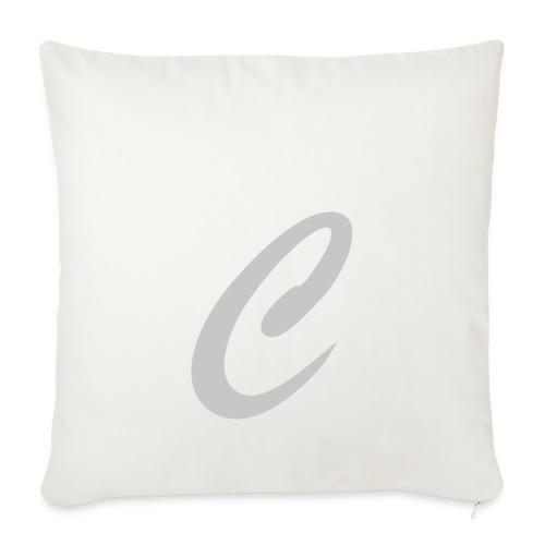 cornerc - Pudebetræk 45 x 45 cm