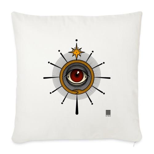 ISeeYa - Copricuscino per divano, 45 x 45 cm